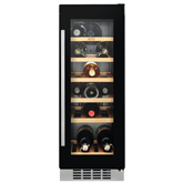 Wine cooler AEG (20 bottles)