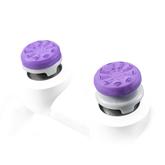DualShock 4 controller silicon thumbsticks KontrolFreek Galaxy