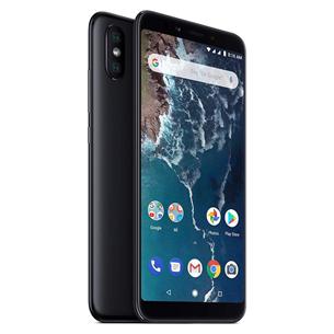 Смартфон Xiaomi Mi A2 Dual SIM (32 ГБ)