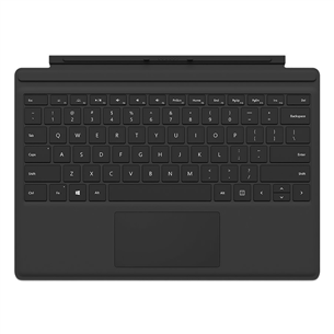 Surface Pro klaviatuur Microsoft Type Cover