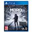Игра для PlayStation 4 Metro Exodus