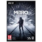 Arvutimäng Metro Exodus (eeltellimisel)