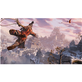 Xbox One mäng Sekiro: Shadows Die Twice