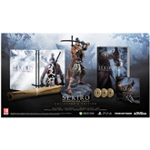 PS4 mäng The Sekiro: Shadows Die Twice Collectors Edition (eeltellimisel)