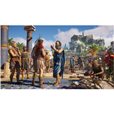 PS4 mäng Assassins Creed: Odyssey Omega Edition