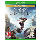 Xbox One game Assassins Creed: Odyssey Gold Edition (pre-order)