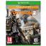 Xbox One mäng Tom Clancys: The Divison 2 Gold Edition