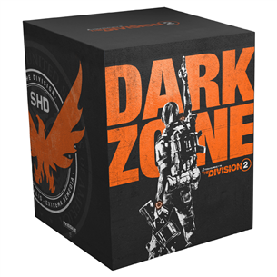 PS4 mäng Tom Clancys: The Divison 2 Dark Zone Edition