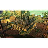 PC game Jagged Alliance Rage!