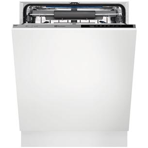 Интегрируемая посудомоечная машина, Electrolux / 15 комплектов