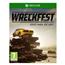 Xbox One mäng Wreckfest