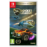 Switch game Rocket League Ultimate Edition