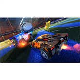 Xbox One game Rocket League Ultimate Edition