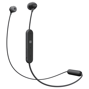 Juhtmevabad kõrvaklapid Sony WI-C300