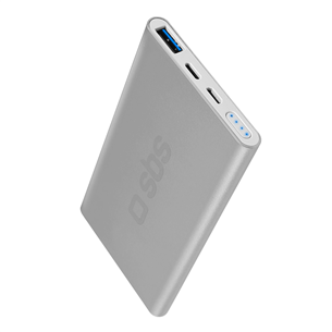 Power bank SBS (5000 mAh) TTBB5000ALS
