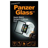 Apple Watch ekraanikaitseklaas PanzerGlass (38 mm)