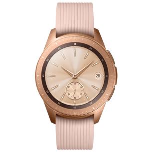 Смарт-часы Samsung Galaxy Watch LTE (42 мм)