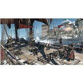 PS4 game Assassins Creed Rogue Remastered