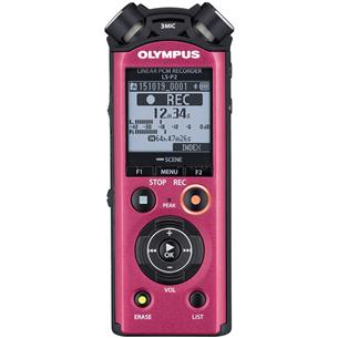 Diktofon Olympus LS-P2