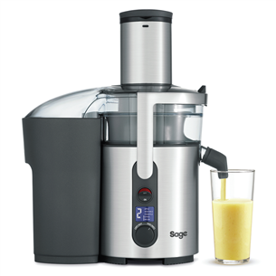 Juice extractor the Froojie™ Juice Fountain®, Sage SJE520