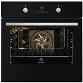 Built - in oven, Electrolux / capacity: 72 L