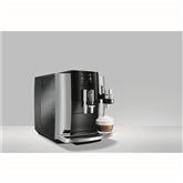 Espressomasin E8 Chrome 2018 JURA