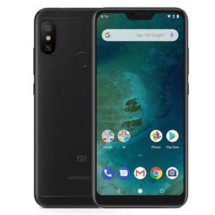 Nutitelefon Mi A2 Lite, Xiaomi / Dual SIM / 32 GB