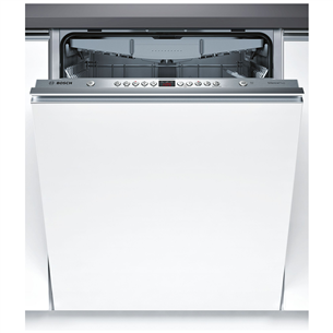 Built-in dishwasher, Bosch / 13 place settings