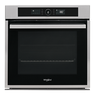 Built - in oven Whirlpool (pyrolytic cleaning)