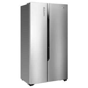 SBS-Refrigerator Hisense (179 cm)