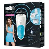 Эпилятор Silk-épil 5 SensoSmart Wet & Dry, Braun