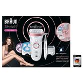 Epilaator Braun Silk-epil 9 SensoSmart