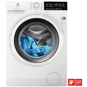 Washing machine Electrolux (8 kg)