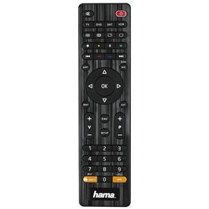 Universal remote control Hama 4in1 00012306