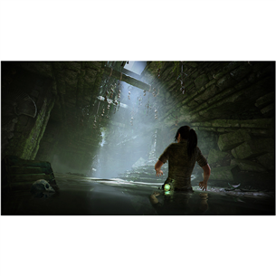 Xbox One mäng Shadow of the Tomb Raider
