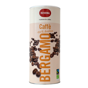 Kohviuba Nivona Caffe Bergamo