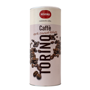 Coffee beans Nivona Caffe Bergamo Torino