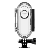 Waterproof housing for Insta360 ONE