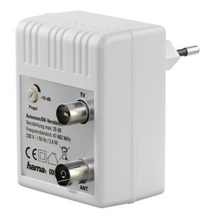 Antenna amplifier Hama