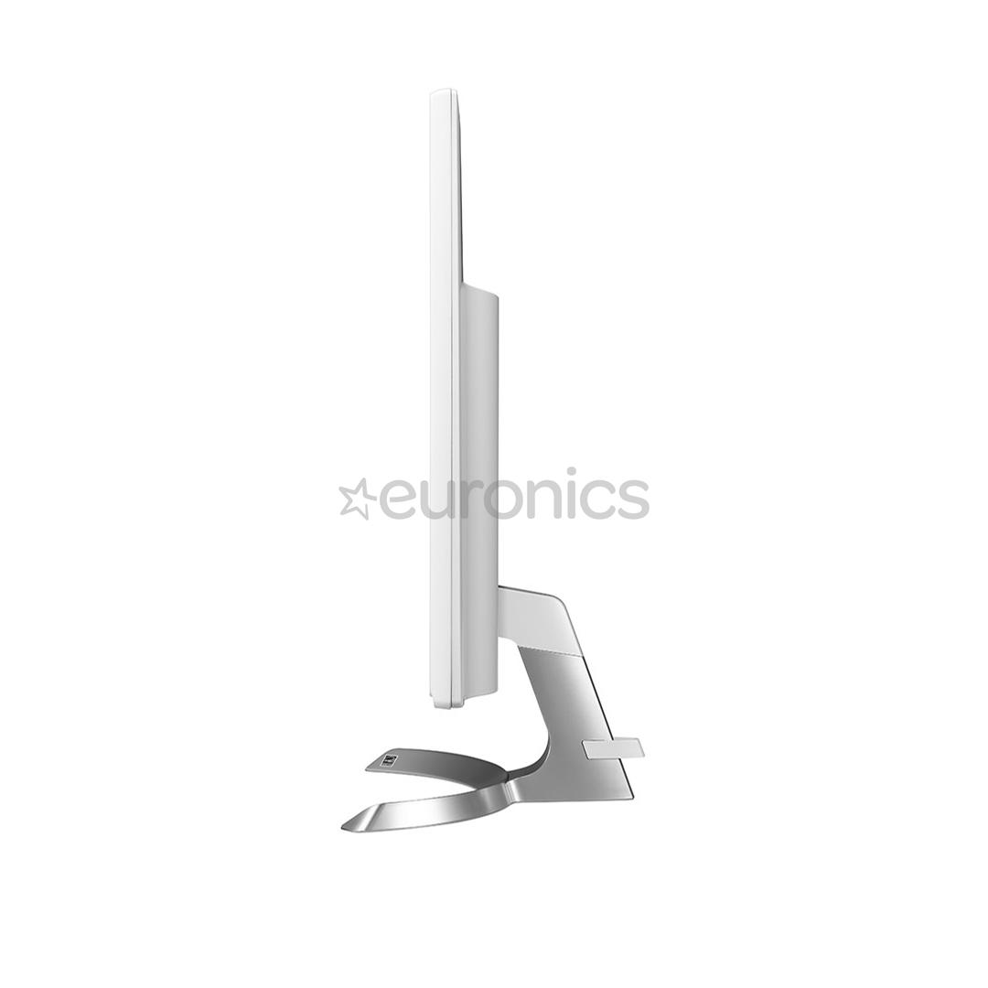 27'' Ultra HD LED IPS monitors LG