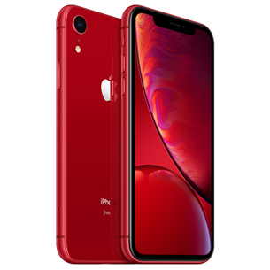 Apple iPhone XR (128 ГБ)