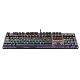 Mechanical keyboard Trust GXT 865 Asta (EST)