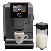 Espresso machine Nivona CafeRomatica