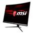 27 curved Full HD LED VA monitor MSI Optix MAG271C