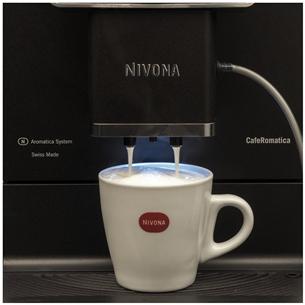 Кофемашина Nivona CafeRomatica