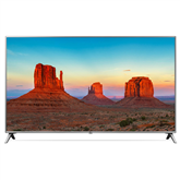 43 Ultra HD LED LCD-teler LG