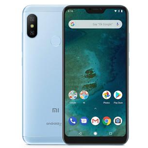 Nutitelefon Xiaomi Mi A2 Lite Dual SIM (32 GB)
