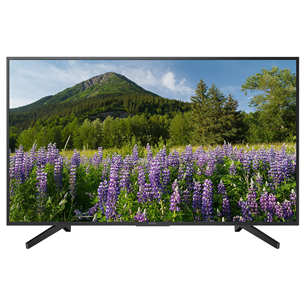 55 Ultra HD 4K LED-телевизор, Sony