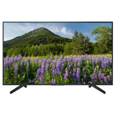 55 Ultra HD LED LCD TV Sony