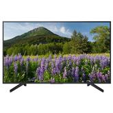 55 Ultra HD 4K LED-телевизор, Sony